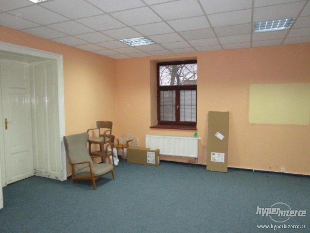 Pronájem  kanceláří, Brno-Střed - foto 1