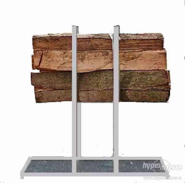Držák na řezání dřeva, koza na dřevo - foto 1