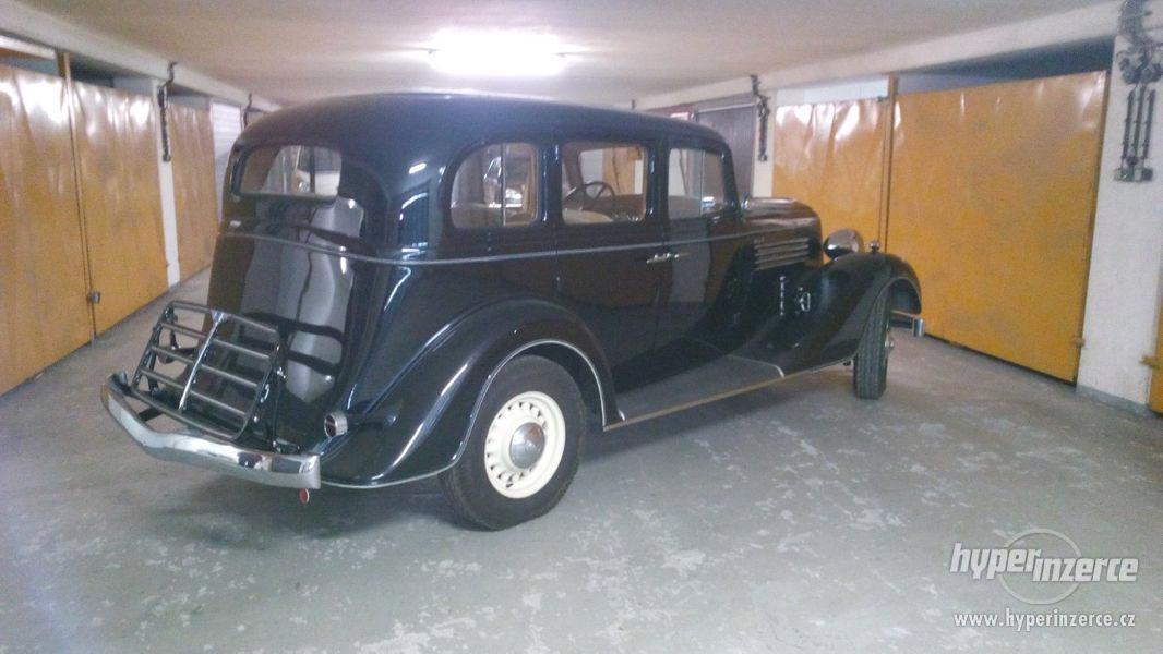 Buick Roadmaster 1934 - foto 1