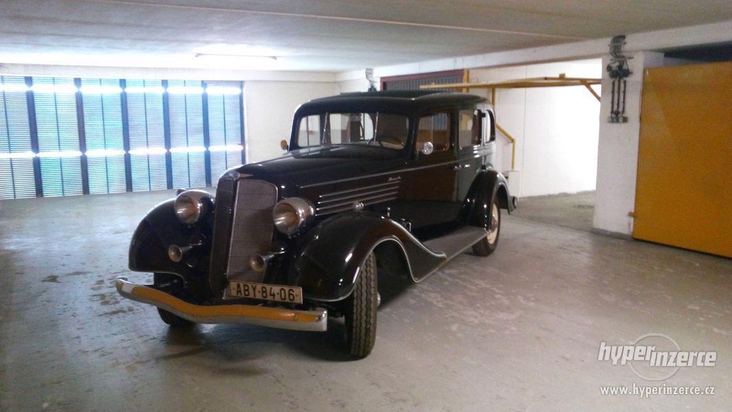 Buick Roadmaster 1934 - foto 3