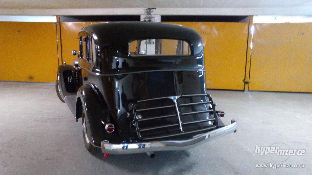 Buick Roadmaster 1934 - foto 4