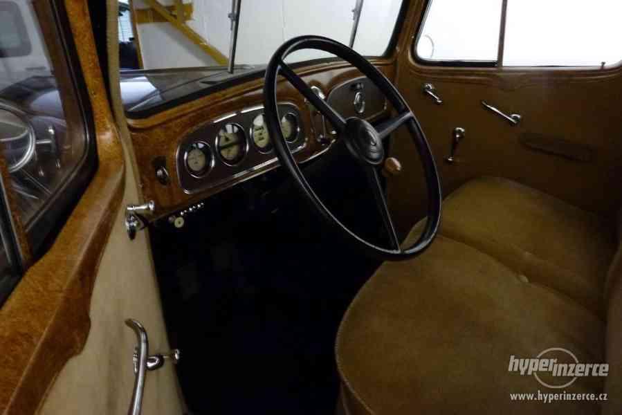 Buick Roadmaster 1934 - foto 5