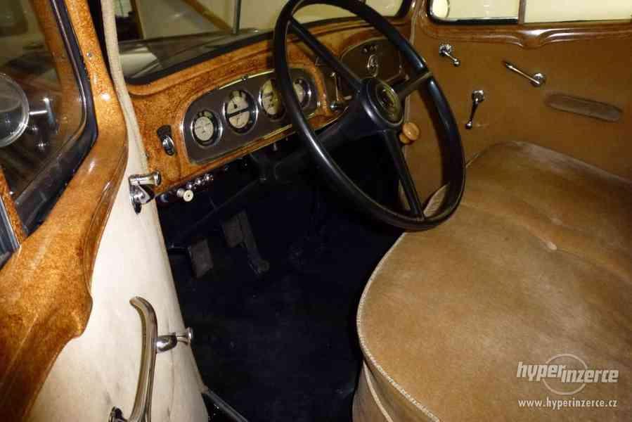 Buick Roadmaster 1934 - foto 6