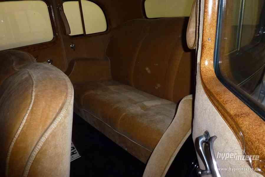 Buick Roadmaster 1934 - foto 8