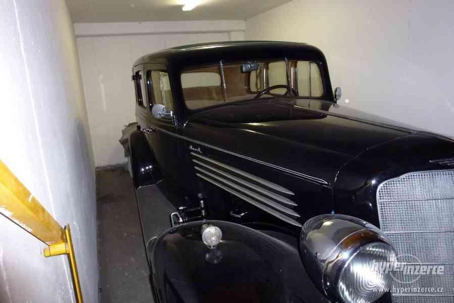 Buick Roadmaster 1934 - foto 10