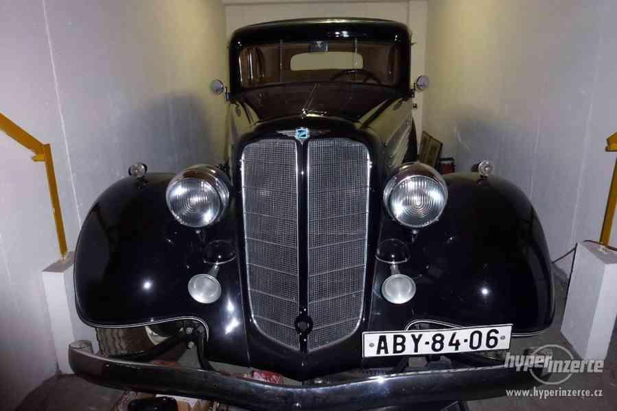 Buick Roadmaster 1934 - foto 11