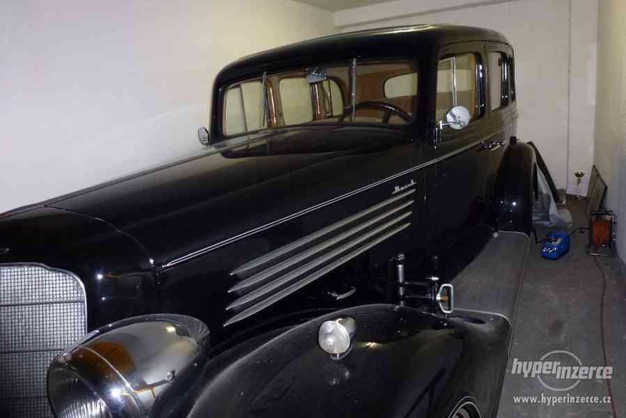 Buick Roadmaster 1934 - foto 12
