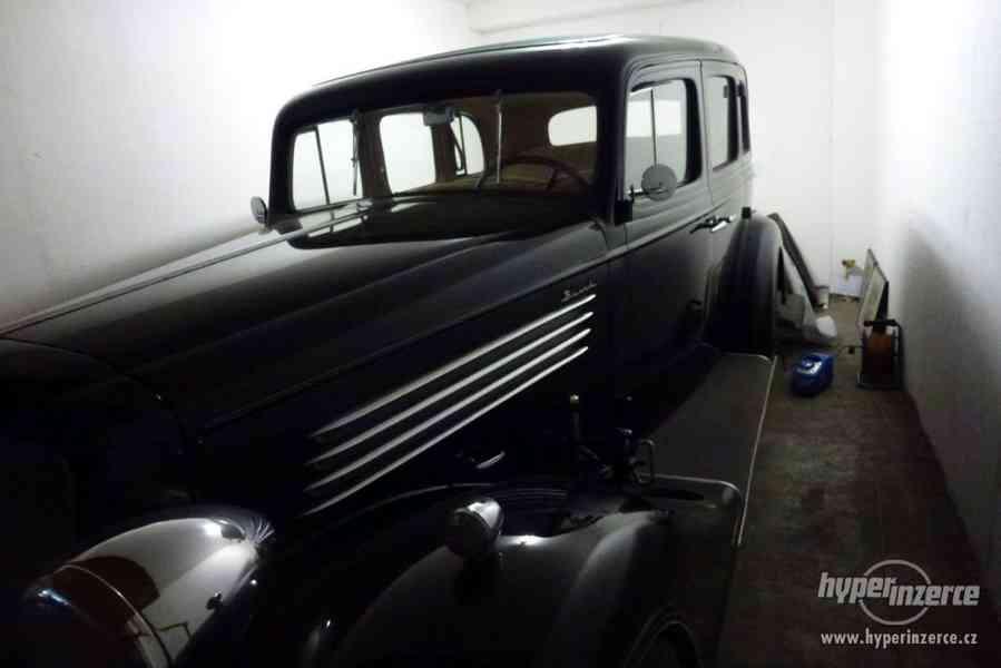 Buick Roadmaster 1934 - foto 13