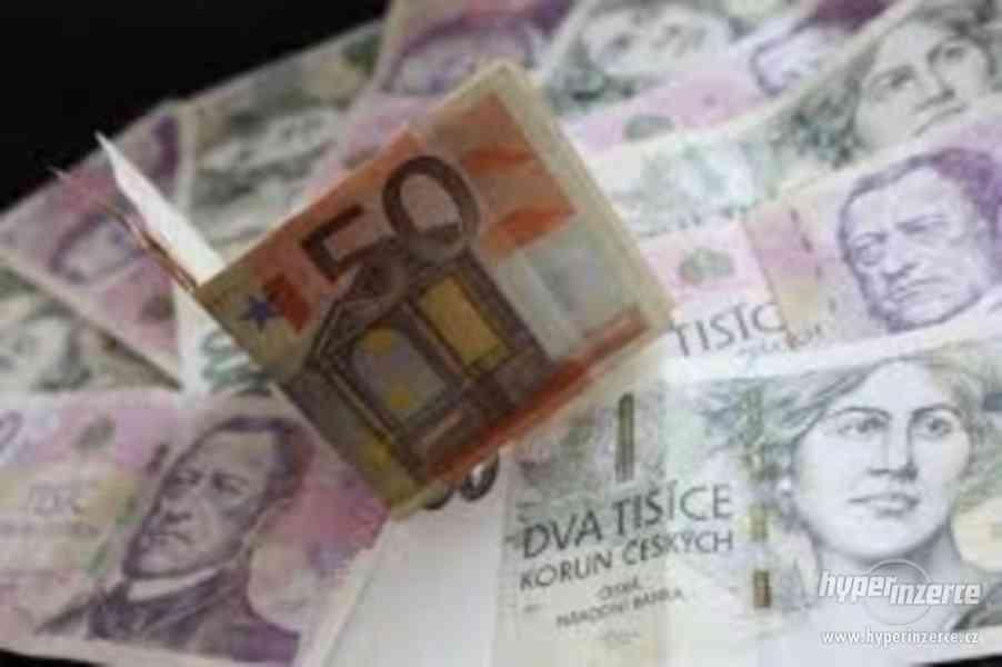 Společnost mikrofinancování / Nabízíme půjčky mezi jednotliv - foto 1