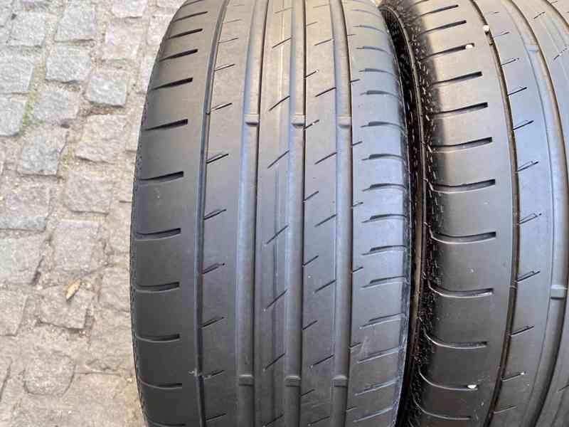 225 50 17 R17 letní pneu Continental - foto 2