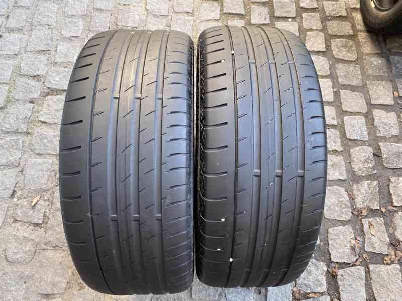 225 50 17 R17 letní pneu Continental