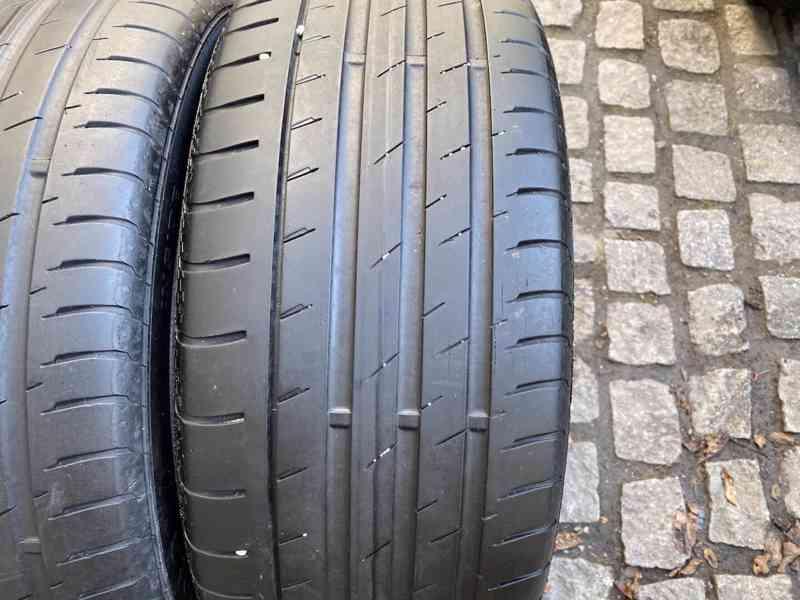 225 50 17 R17 letní pneu Continental - foto 3