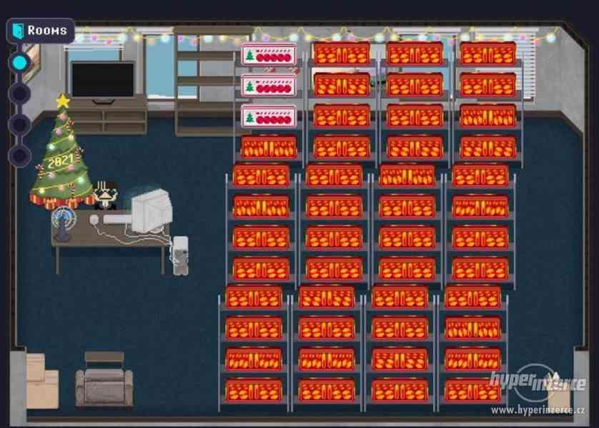 RollerCoin – výnosný simulátor těžby