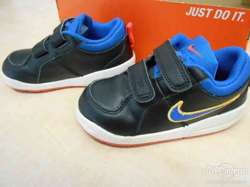 Dětské Sportovní Boty Nike