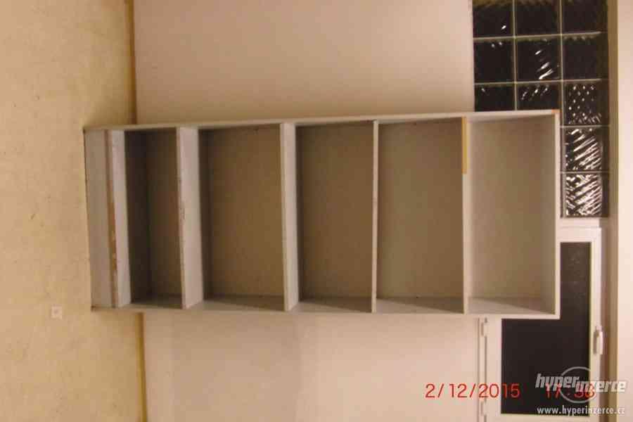 Prodej kancelářských skříní