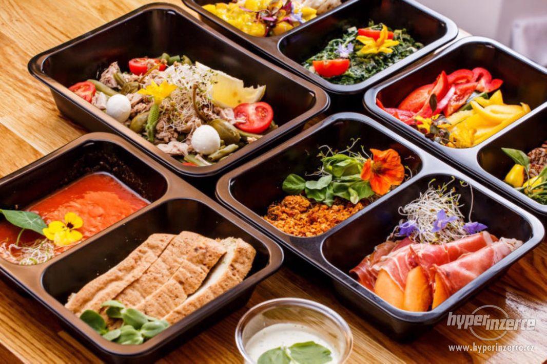 Dodávky jídel - foto 1