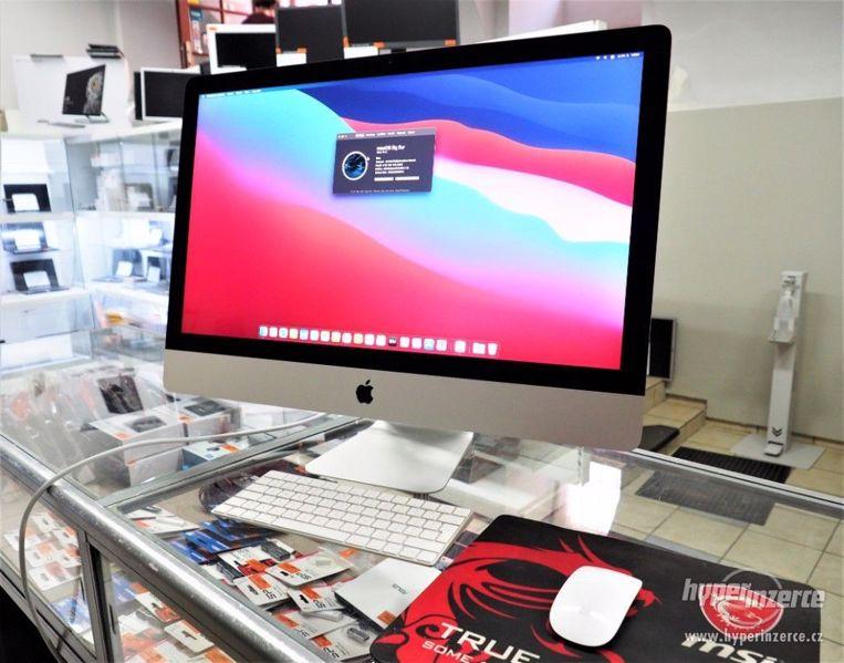 "Apple iMac 27"" RETINA 5K - ZÁRUKA 1 ROK"