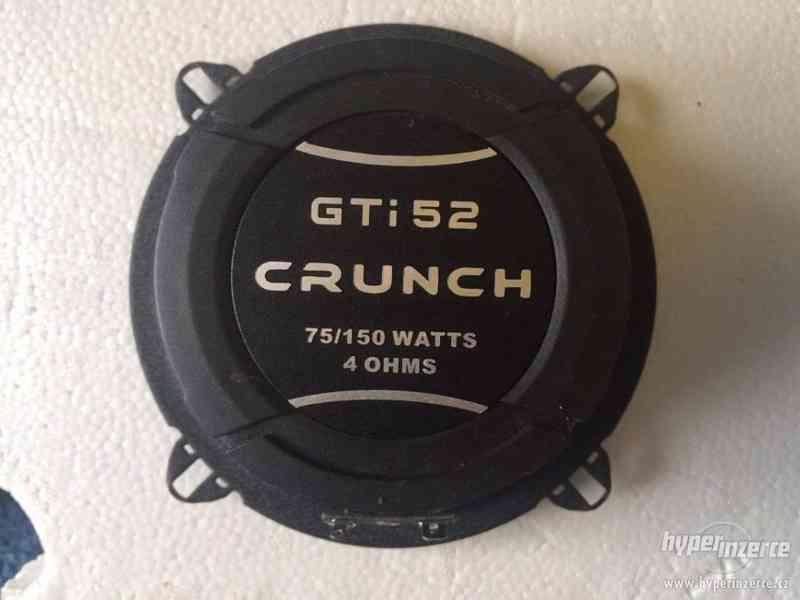 Repro Crunch GTi 52 - foto 2