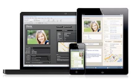 Aplikace na míru, pro počítače, tablety a mobily