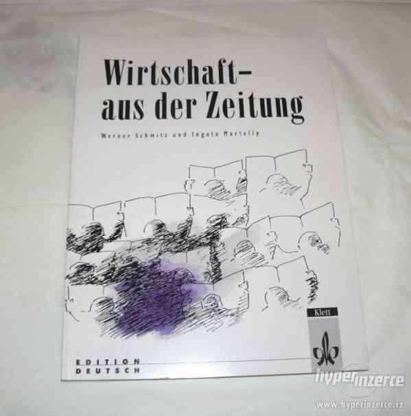 WIRTSCHAFTS-AUS DER ZEITUNG (NOVÁ)