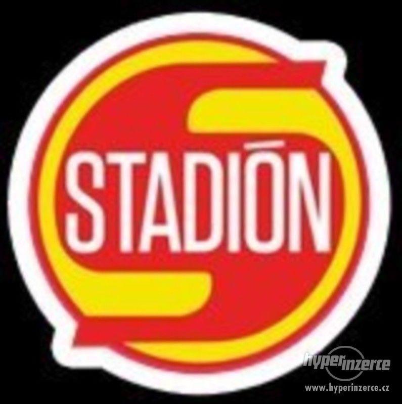 Koupím sportovní kartičky z časopisu Stadion - foto 1