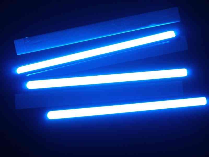 LED pás v rámečku - foto 4