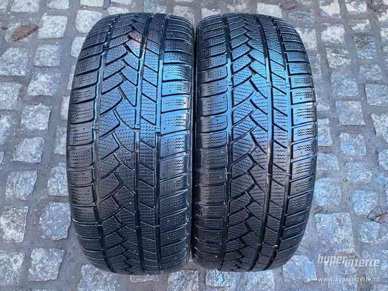 195 55 15 R15 zimní pneu pneumatiky