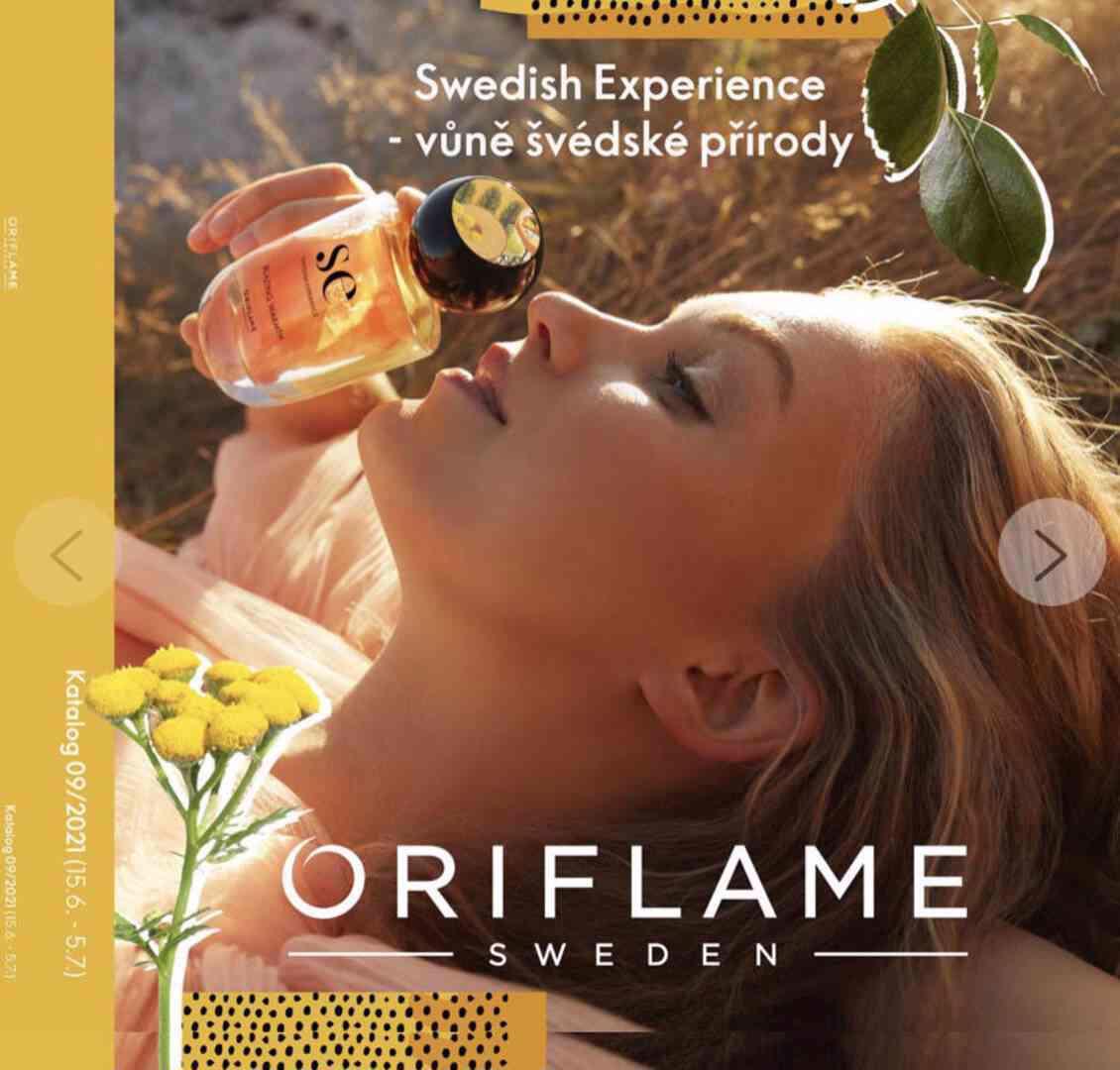 Produkty Oriflame - foto 1