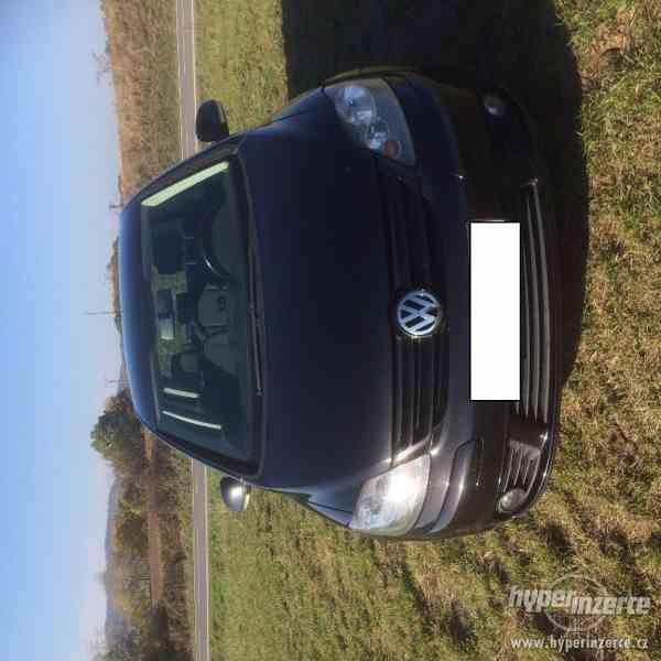 Volkswagen Golf Plus 1.9/77kW+navíc sada kol - foto 3