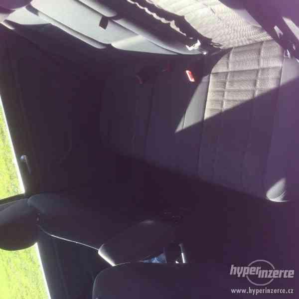 Volkswagen Golf Plus 1.9/77kW+navíc sada kol - foto 6