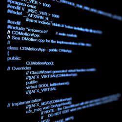 Doučování programování