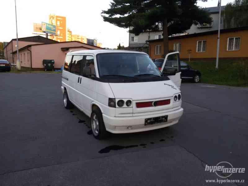 VW Multivan 2.5 Projektzwo
