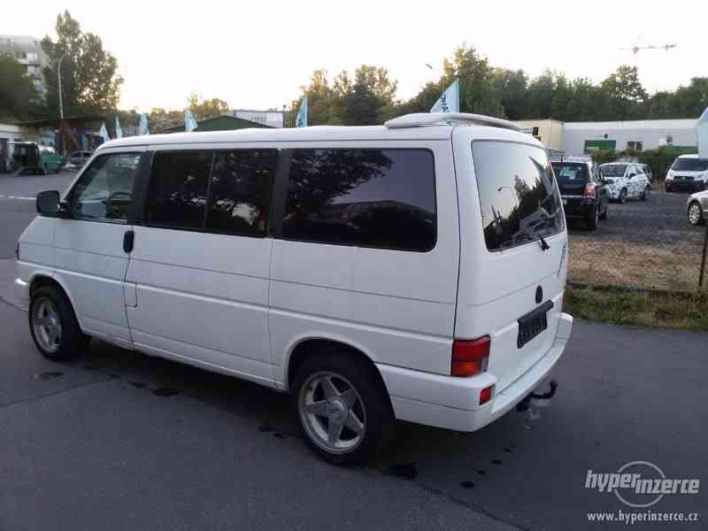 VW Multivan 2.5 Projektzwo - foto 3