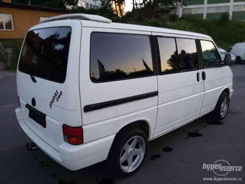 VW Multivan 2.5 Projektzwo - foto 5