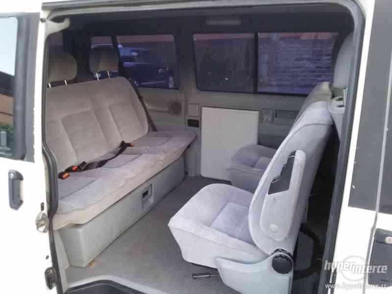 VW Multivan 2.5 Projektzwo - foto 6