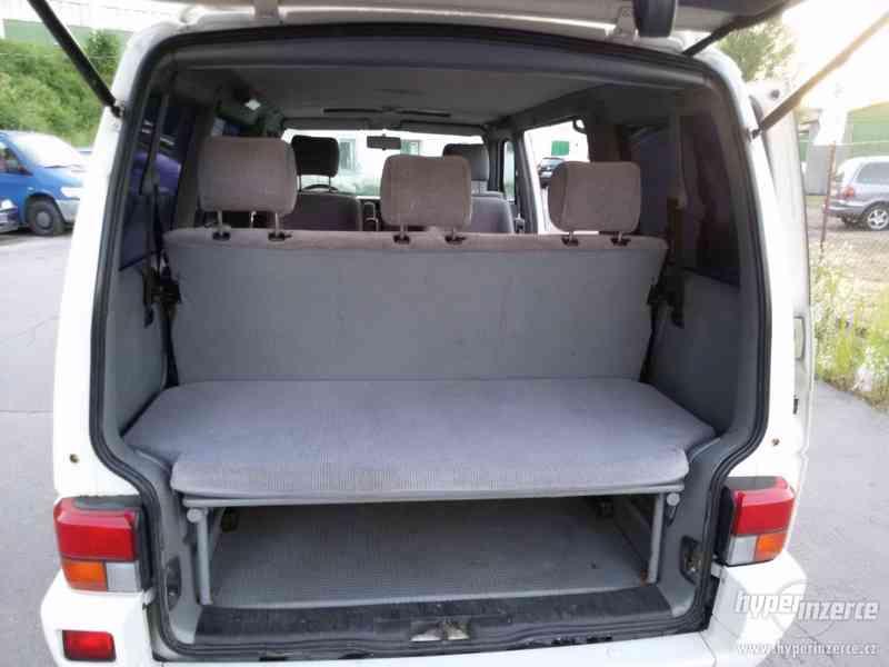 VW Multivan 2.5 Projektzwo - foto 7