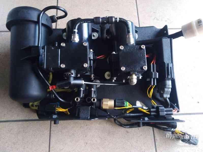 ¤ REGENERACE - Kompresor vzduchového podvozku - foto 5
