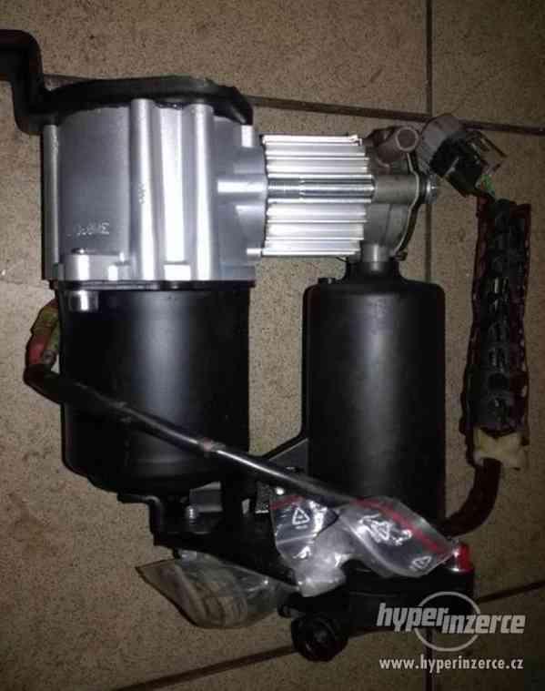 ¤ REGENERACE - Kompresor vzduchového podvozku - foto 8