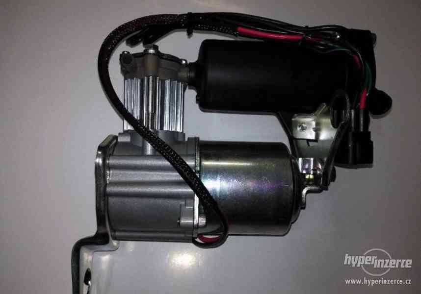 ¤ REGENERACE - Kompresor vzduchového podvozku - foto 10