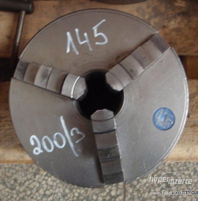 Sklíčidlo univerzální 200/3 - 3768 - foto 1