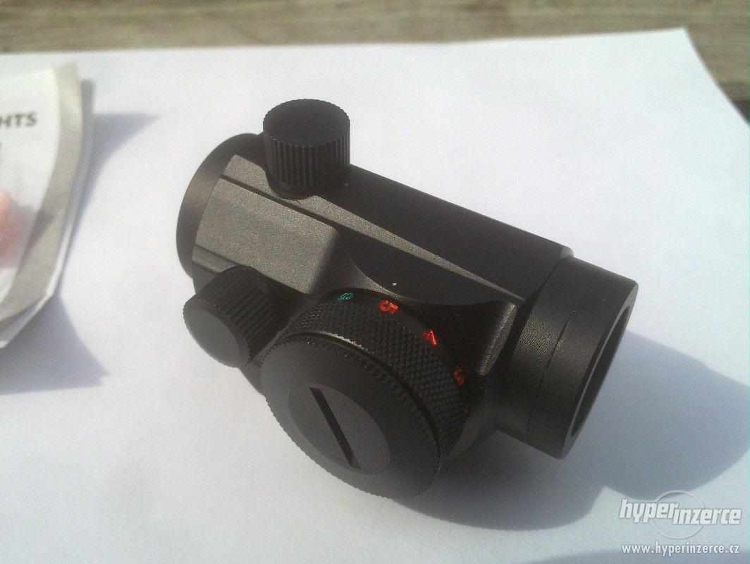 kolimátor T1 - foto 1