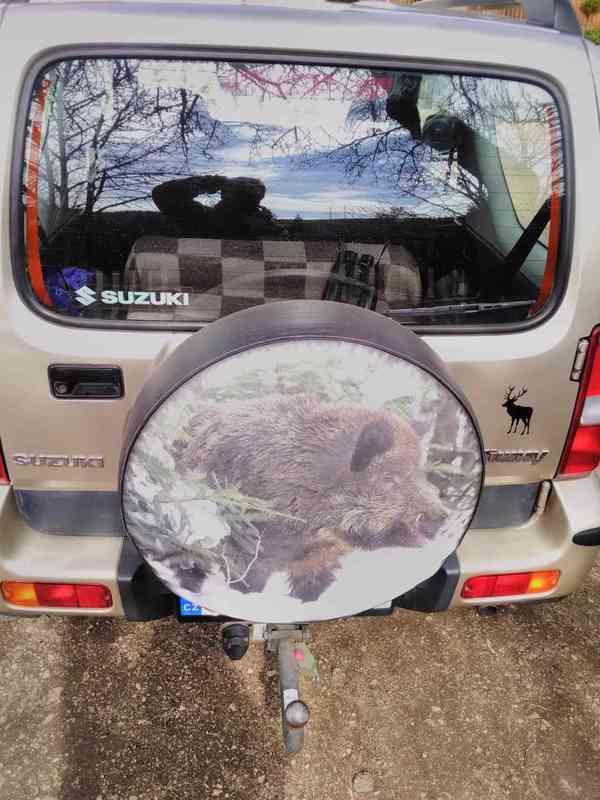 Suzuki Jimny 2005 - foto 4