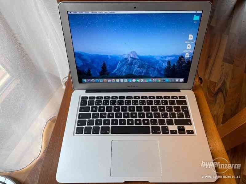 MacBook Air 13,3'' (2011)