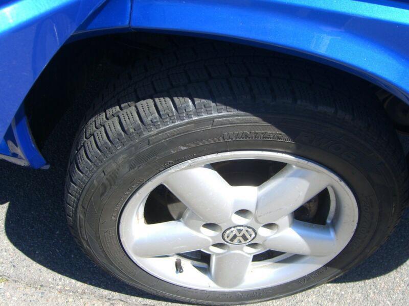 Volkswagen T4 Caravelle 2,5tdi 4x4 uzávěrka 75kw - foto 5