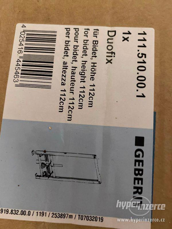 Geberit Duofix 111.510.00.1