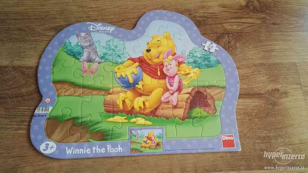 Puzzle - foto 1