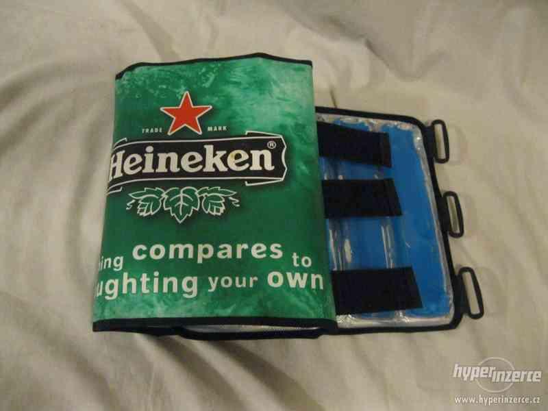Chladící pás na pivní soudek - foto 1