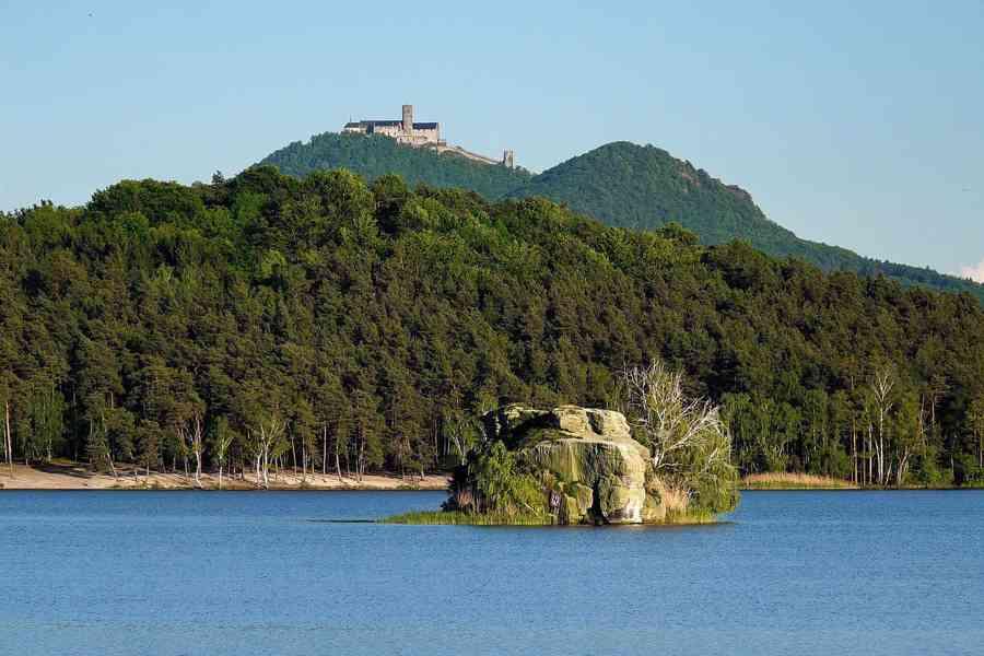 Ubytování Máchovo jezero 2021 - foto 12