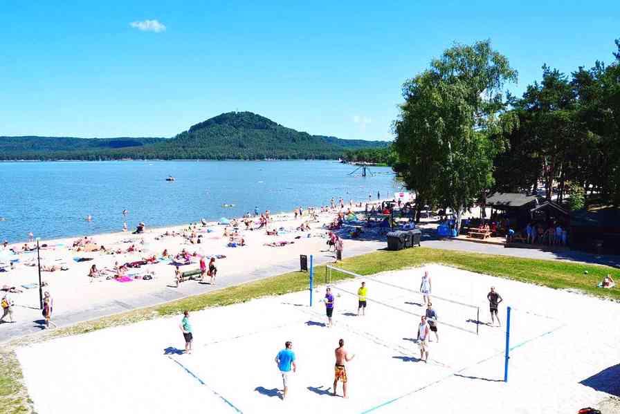 Ubytování Máchovo jezero 2021 - foto 11