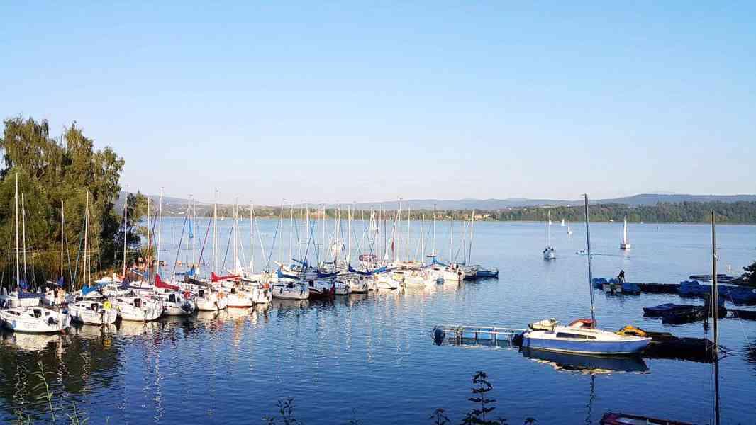 Ubytování Máchovo jezero 2021 - foto 13
